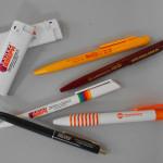 Нанесение изображения на зажигалки и авторучки
