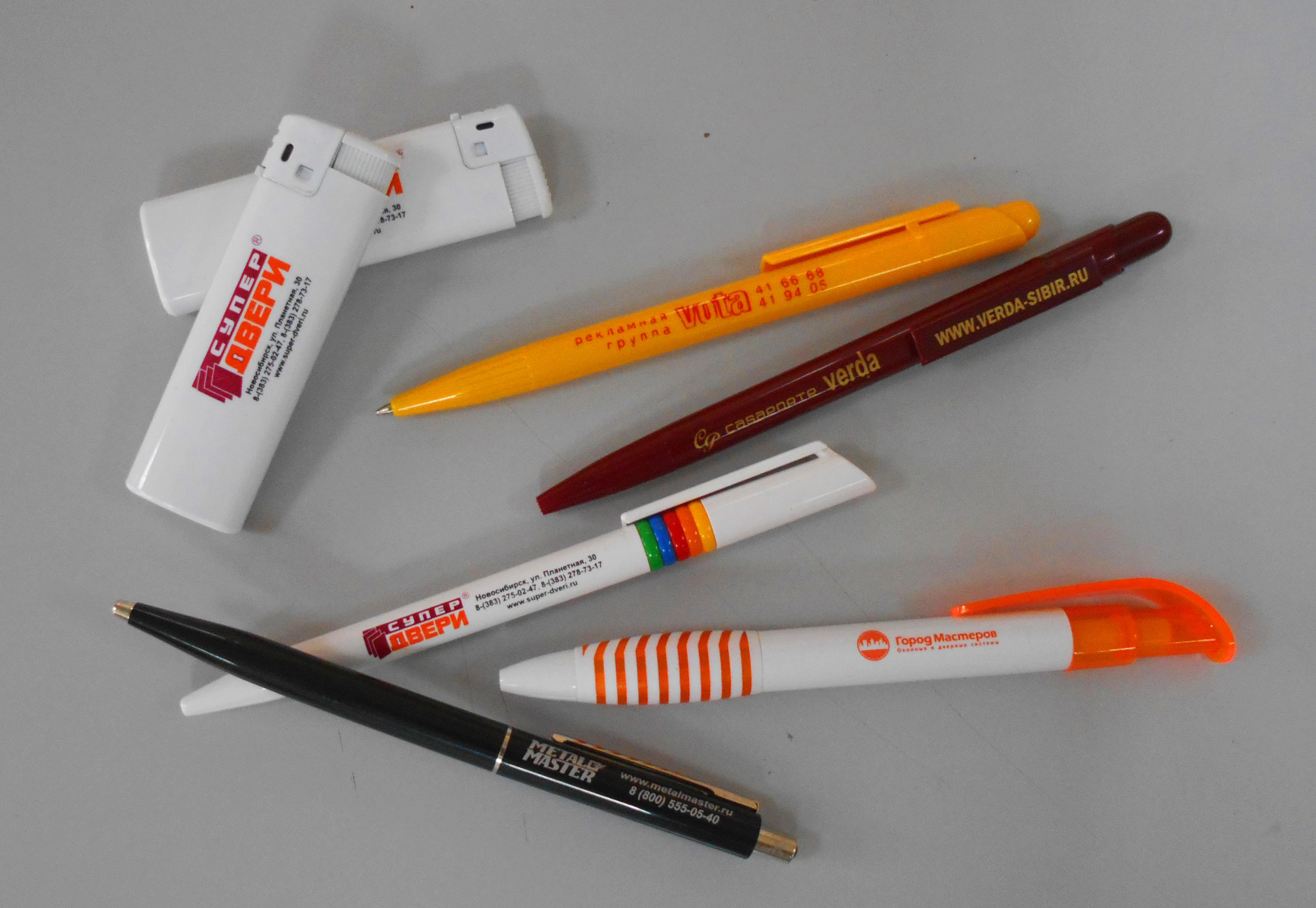 Тампо-печать, дизайн